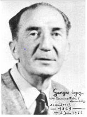Georges LEGAY